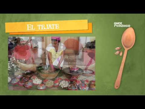 Elogio de la cocina mexicana la cocina oaxaque a canal for Canal cocina mexicana