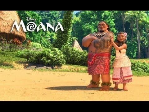 Moana Full Movie  Part 1  ✪ Animated Disney Movies Full Length ✪ Walt Disney Movies Full Lengh
