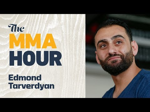 Edmond Tarverdyan Wants One More Fight for Ronda Rousey: Cris Cyborg (видео)