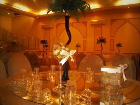 قاعة زفتي للحفلات
