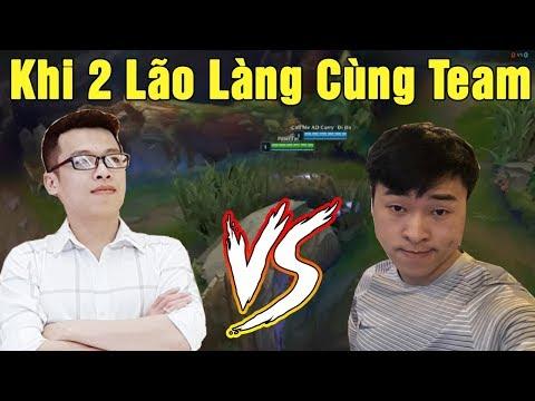 Trâu Gặp KOW Cùng Chiến Tuyến - Khi 2 Lão Làng Cùng Team | Trâu best Udyr - Thời lượng: 21:41.