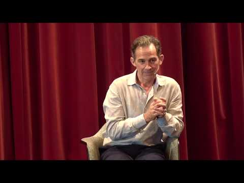 Rupert Spira Video: The Direct Path and Progressive Paths