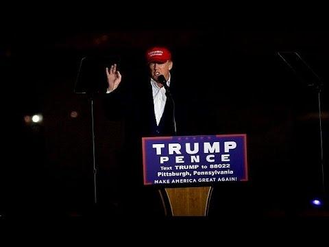 ΗΠΑ: Στην αντεπίθεση ο «αντι-συστημικός» Ντ. Τραμπ – world