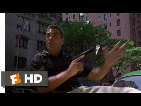 The Peacemaker (8/9) Movie CLIP - Foot Pursuit (1997) HD
