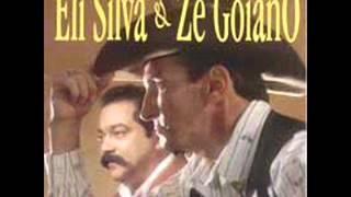 ELI SILVA & ZÉ GOIANO - CD Completo - 1996