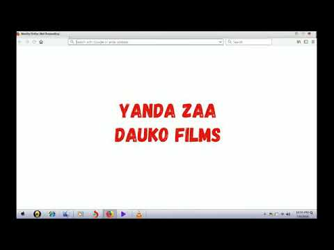 Yanda zakuyi download India Hausa