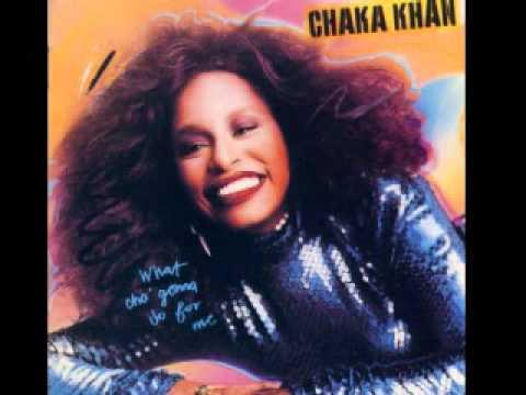 Tekst piosenki Chaka Khan - And the melody still lingers on night in Tunisia po polsku