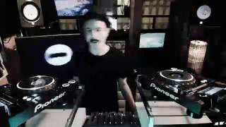 Pancho Piedra - Live @ El Modulo 102 ZE October 2016