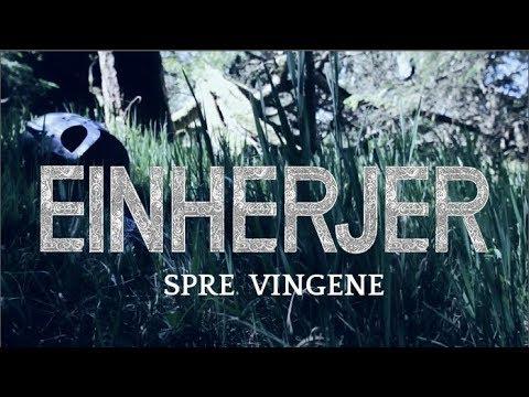 Einherjer - Spre Vingene