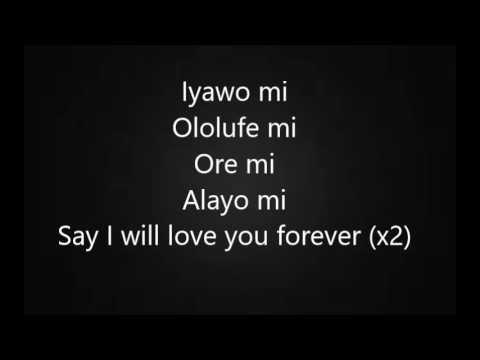 Timi Dakolo- Iyawo mi lyrics