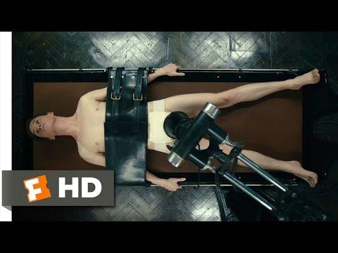 The Danish Girl - Your Husband Is Insane Scene (6/10) | Movieclips