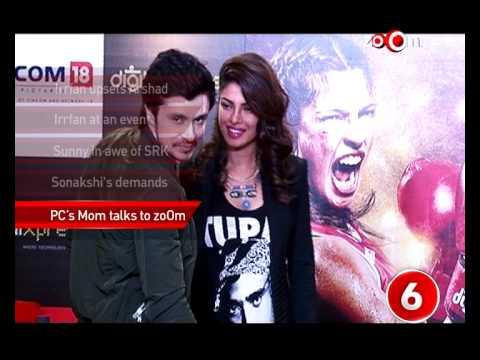 PB Express – Sunny Leone, Katrina Kaif, Priyanka Chopra