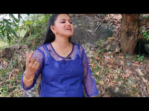 Bhaage Re Mann from Chameli cover song by Swathi Bhat