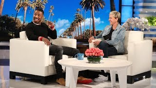 Video Ellen Attempts to Get Michael B. Jordan to Say the Secret Word MP3, 3GP, MP4, WEBM, AVI, FLV September 2018