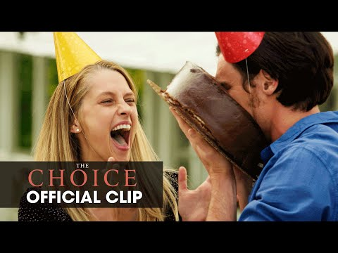 The Choice (Clip 'Cake')