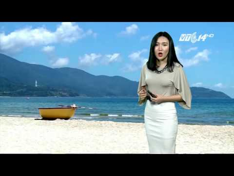 (VTC14)_Thời tiết 12h ngày 29.04.2017