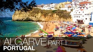 Faro Portugal  city images : Best Place in the World I | Algarve, Portugal