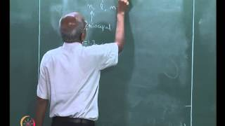 Mod-05 Lec-30 Measurement, Uncertainty Principle