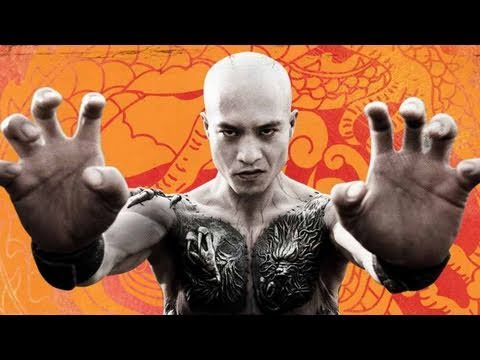 The Totally Rad Show - True Legend | Martial Arts Movie Review