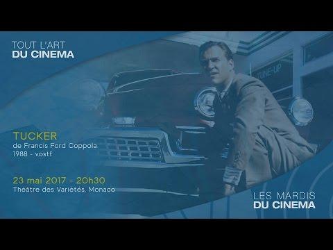 """Mardis du Cinéma : """"Tucker"""" de Francis Ford Coppola - Mardi 23 mai 2017, 20h30, Théâtre des Variétés"""