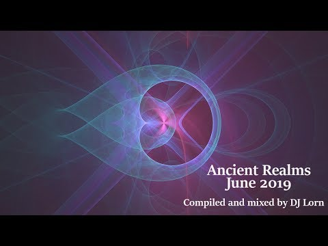 Ancients Realms: Aquarius (Episode 85) (Psychill / Chillout / Deep Trance Mix)