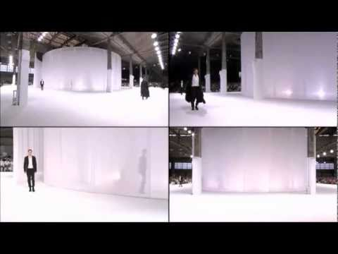 Video: Dior Homme Spring/Summer 2011 Collection