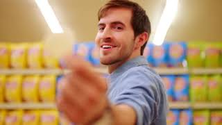 Grocery Aisle | Lay's