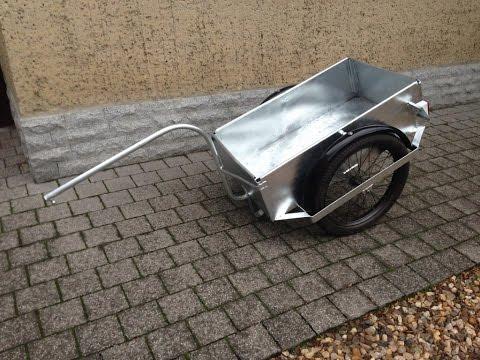 Simson Troubleshooting MKH F Fahrrad Moped Anhänger Kupplung