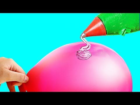 34 MOST COLORFUL CRAFTS YOU'LL WANT TO MAKE NOW (видео)