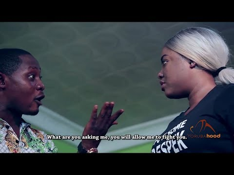 Sababi Mi - Latest Yoruba Movie 2017 Drama Starring Sobola Tayo
