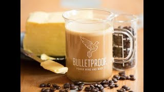 "In this video I talk about why I agree with Authority Nutrition's video ""4 Reasons Why Bulletproof Coffee Is Bad for You."" Often times, trends take off before the real science/date/evidence kicks in. This is why I am patient and open-minded about trends, but when the real science/data/evidence kick in, it's my opportunity to inform the public at large and facilitate and motivate prudent, wise & healthy decisions. 4 Reasons Why Bulletproof Coffee Is Bad for You- https://www.youtube.com/watch?v=IKXfO0BHhA4Butter increased total and LDL cholesterol compared with olive oil but resulted in higher HDL cholesterol compared with a habitual diet- https://www.ncbi.nlm.nih.gov/pubmed/26135349Dairy fat in cheese raises LDL cholesterol less than that in butter in mildly hypercholesterolaemic subjects- https://www.ncbi.nlm.nih.gov/pubmed/16015270Does fat in milk, butter and cheese affect blood lipids and cholesterol differently?https://www.ncbi.nlm.nih.gov/pubmed/15047684Dairy fat and risk of cardiovascular disease in 3 cohorts of US adults- https://www.ncbi.nlm.nih.gov/pubmed/27557656Milk and butterfat were associated with increased CHD mortality-http://circ.ahajournals.org/content/88/6/2771Consumption of olive oil, butter, and vegetable oils and coronary heart disease risk factors. The Research Group ATS-RF2 of the Italian National Research Council- https://www.ncbi.nlm.nih.gov/pubmed/2296124High Density Lipoprotein and it's Dysfunction-https://www.ncbi.nlm.nih.gov/pmc/articles/PMC3414806/Cholesterol: The Good, the Bad and the Truth-http://www.huffingtonpost.com/dr-dean-ornish/cholesterol-the-good-the-_b_870655.html"