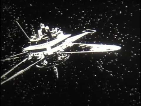 Астрономия: 08 - Космонавтика и астрономия (видео)
