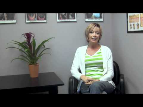 Miracle Hair Growth Centers: Barbara's Testimonial