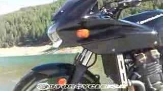 4. Sportbike Review - 2006 Kawasaki Z750s