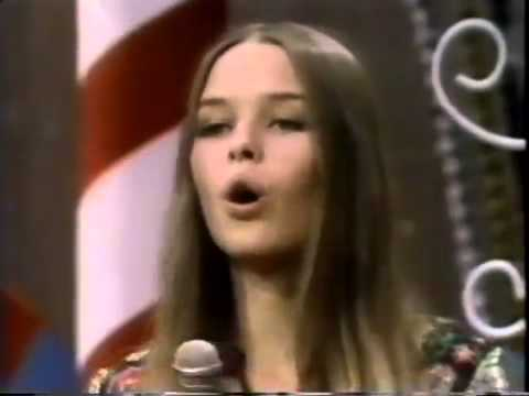 THE MAMAS & THE PAPAS   CALIFORNIA DREAMING, 1968 {241}