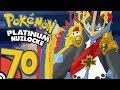 Pokemon Platinum Nuzlocke Part 70  Tfs Plays