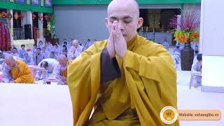 Pháp Hội Niệm Phật A Di Đà - Lạy Phật 6 Chữ Cùng Đại Chúng