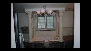 Gehman Custom Remodeling- Bathroom before and after pictures