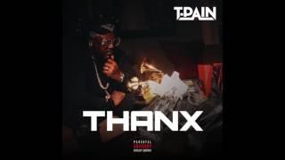 Video T-Pain - Thanx MP3, 3GP, MP4, WEBM, AVI, FLV Mei 2017