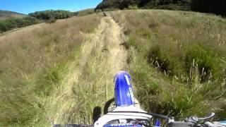 Garston New Zealand  City new picture : Riding Beautiful South Island New Zealand - Garston 2016