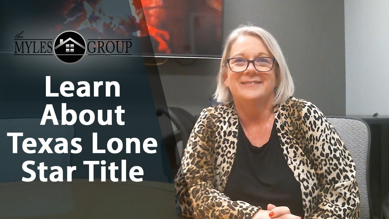 Interviewing Monica Smith of Texas Lone Star Title