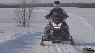 2. 2019 Ski-Doo Renegade Enduro 900 ACE Turbo - Bilan final essai long terme