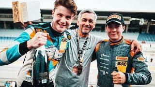 Ein emotionaler Sieg! •| ADAC GT4 Red Bull Ring | Spielkind Racing 2019