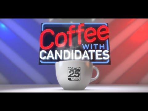 Coffee with Candidates: Pete Buttigieg