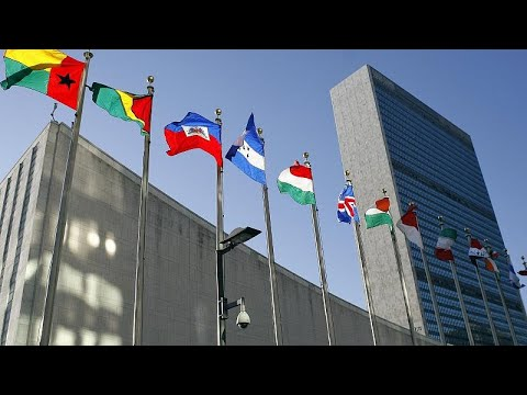 ΗΠΑ-Ουγγαρία καταψήφισαν το σύμφωνο του ΟΗΕ για τους πρόσφυγες…