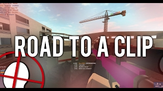 ROAD TO A CLIP is BACK!! Insane amount of clips this video on ROBLOX Phantom Forces! Be sure to leave a like if you enjoyed this Roblox Phantom Forces video!...