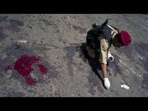 Suspected al Qaeda militants target Yemen army, kill 30 in two attacks