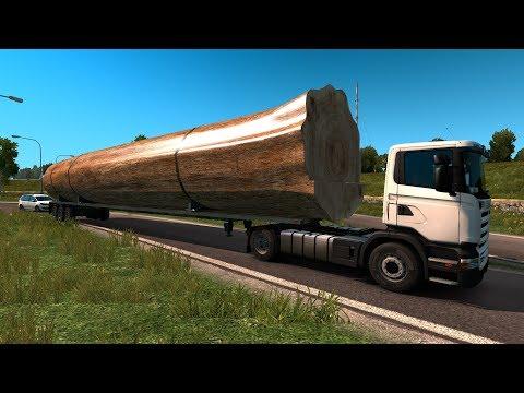 Baobab Trailer V1.28 1.28.Xs