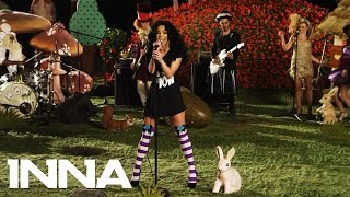 INNA - WOW [Live @ WOW Session]