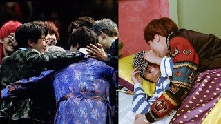 Video PART 2 :: BTS IS NOT A GROUP, BTS IS A FAMILY - How BTS love each other(TRY NOT TO CRY CHALLENGE) MP3, 3GP, MP4, WEBM, AVI, FLV September 2019